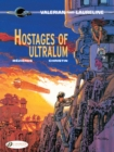 Hostages of Ultralum - Book