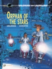 Orphan of the Stars - Book