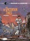In Uncertain Times - Book