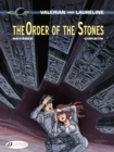Valerian Vol. 20 - The Order of the Stones : 20 - Book