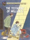 Blake & Mortimer Vol.24: the Testament of William S. - Book
