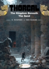 The Kingdom Beneath the Sand - Book