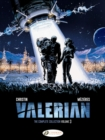 Valerian : The Complete Collection - Book
