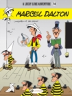 Lucky Luke Vol. 72 : Marcel Dalton - Book