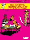 Lucky Luke Vol 75: Rin Tin Can's Inheritance - Book