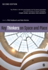 Key Thinkers on Space and Place - Book