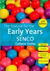 The Manual for the Early Years SENCO - Book