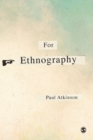 For Ethnography - Book