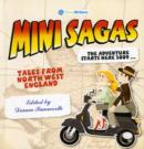 Mini Sagas Tales from England - Book