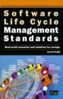 Software Life Cycle Management Standards : Real-world Scenarios and Solutions for Savings - eBook