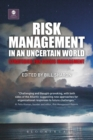 Risk Management in an Uncertain World : Strategies for Crisis Management - eBook