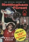 The Official History of Nottingham Forest FC - Book