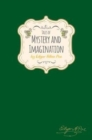 Tales of Mystery & Imagination - Book