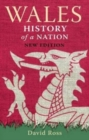 Wales : History of a Nation - Book