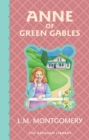 Anne of Green Gables - eBook