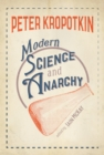 Modern Science and Anarchy - eBook