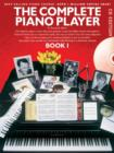 The Complete Piano Player Book 1 - CD Edition - Book