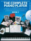 The Complete Piano Player : Book 2 - CD Edition - Book