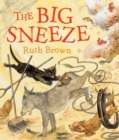 The Big Sneeze - Book