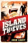 The Island of Thieves - Book