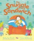 The Snuggle Sandwich - Book