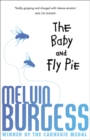The Baby and Fly Pie - Book