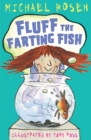 Fluff the Farting Fish - Book