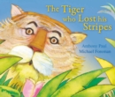The Tiger Who Lost His Stripes - Book