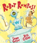 Robot Rumpus - Book