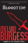 Bloodtide - Book