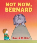 Not Now, Bernard - eBook