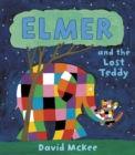 Elmer and the Lost Teddy - eBook