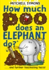 How Much Poo Does an Elephant Do? - Book