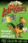 Astrosaurs 1: Riddle Of The Raptors - Book