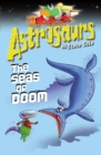 Astrosaurs 3: The Seas Of Doom - Book