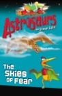 Astrosaurs 5: The Skies of Fear - Book