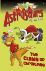Astrosaurs 11: The Claws of Christmas - Book