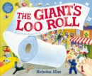 The Giant's Loo Roll - Book