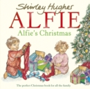 Alfie's Christmas - Book