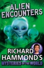 Richard Hammond's Mysteries of the World: Alien Encounters - Book