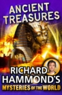 Richard Hammond's Mysteries of the World: Ancient Treasures - Book