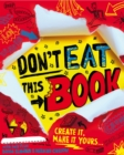 Don't Eat This Book - Book