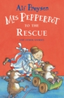 Mrs Pepperpot To The Rescue - Book