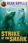 Mission Survival 6: Strike of the Shark - Book