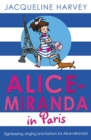 Alice-Miranda in Paris - Book