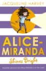 Alice-Miranda Shines Bright - Book