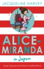 Alice-Miranda in Japan - Book