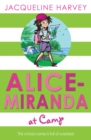 Alice-Miranda at Camp - Book