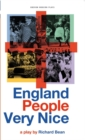 England People Very Nice - eBook