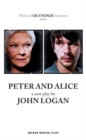 Peter and Alice - Book